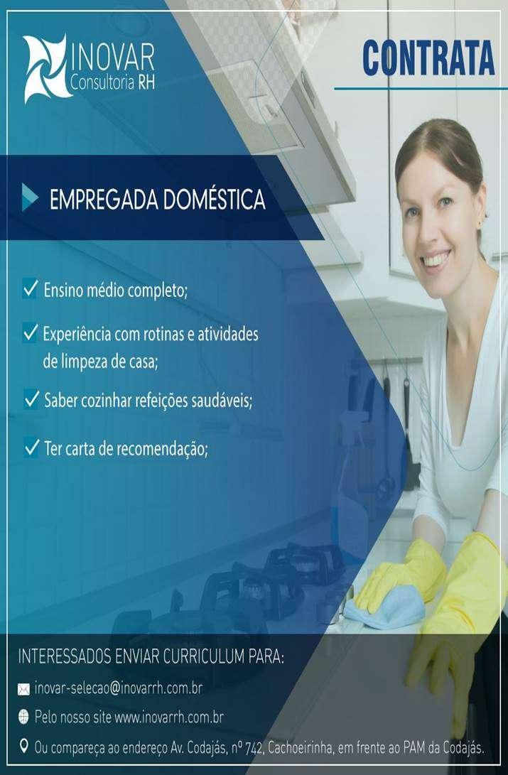 OPERADOR DE CAIXA – ASSISTENTE DE ATENDIMENTO – PCDs – TÉCNICO DE ENFERMAGEM DO TRABALHO – EMPREGADA DOMÉSTICA
