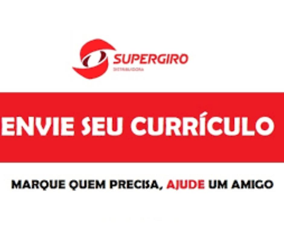 Empresa SUPERGIRO Contrata