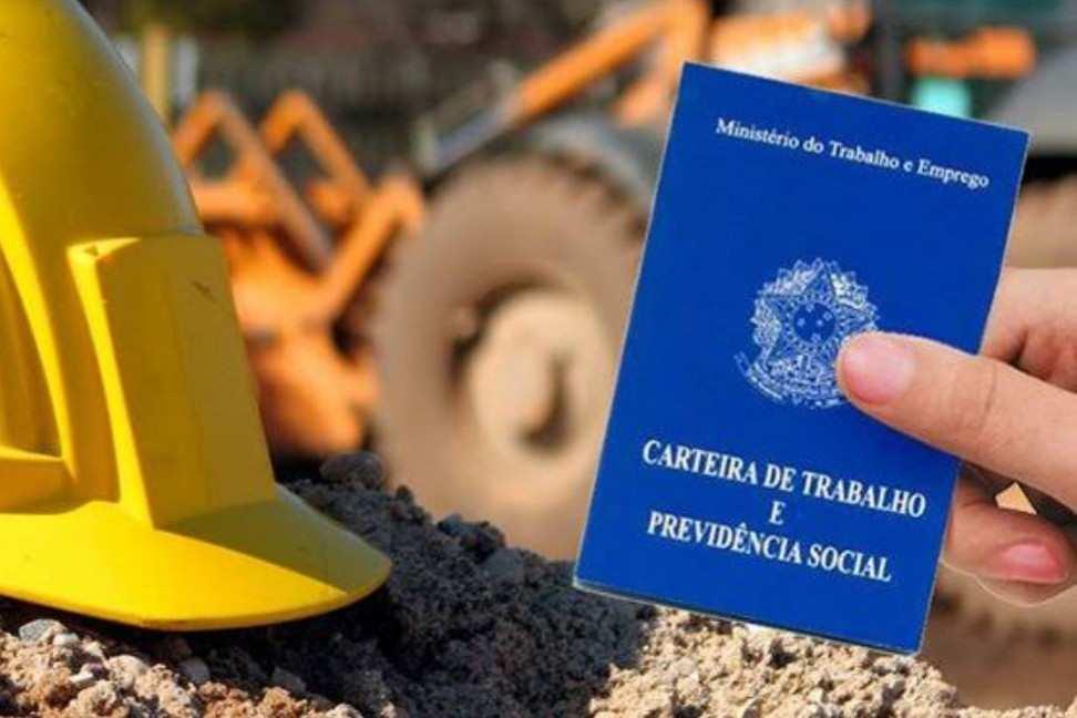 Empresa Megatemp abre vagas Jardineiro – Auxiliar de Serviços Gerais – Pedreiro