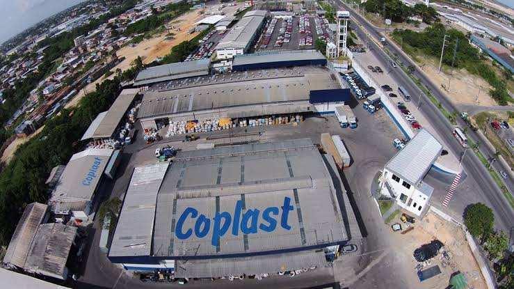 Empresa Coplast Seleciona Auxiliar de Produção
