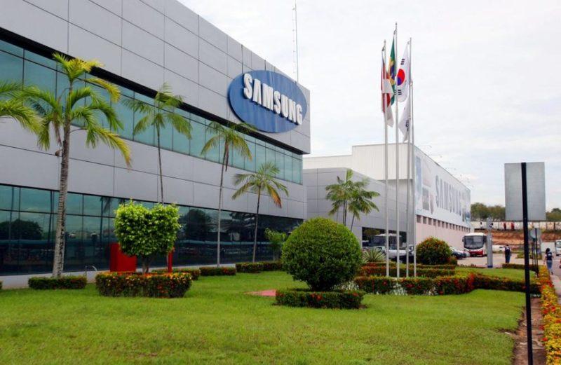 Samsung Eletrônico Abre Vagas Qualidade – Manutenção – Compras