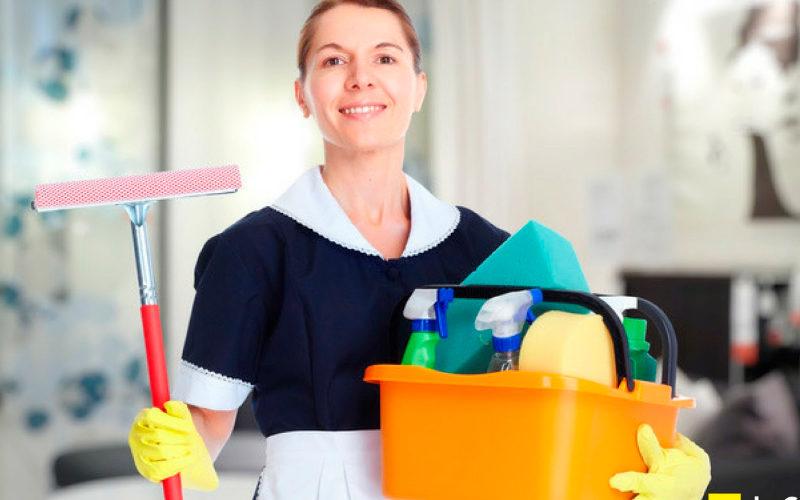 Empresa abre nova oportunidade de trabalho para Ajudante de Serviços Gerais