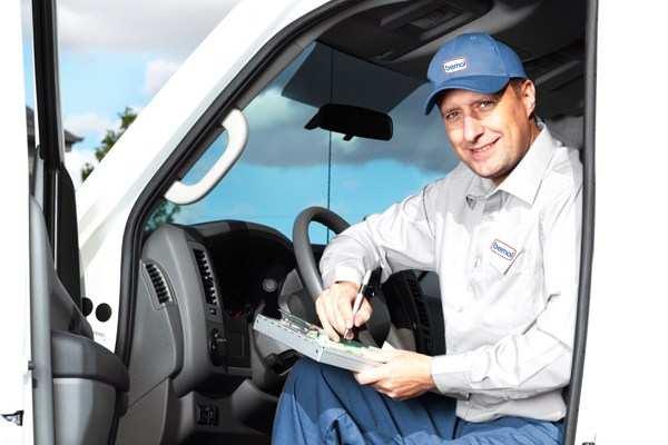 Empresa abre nova oportunidade de emprego para Motorista