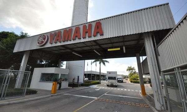 Com medidas rígidas Yamaha volta aos trabalhalhos