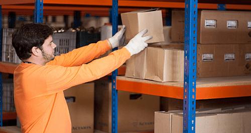 Empresa abre nova vaga para Auxiliar de Estoque