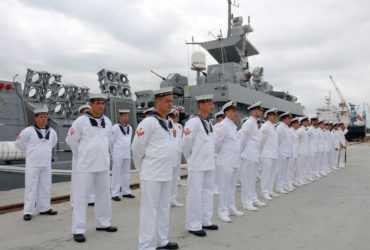 Marinha com inscrições abertas