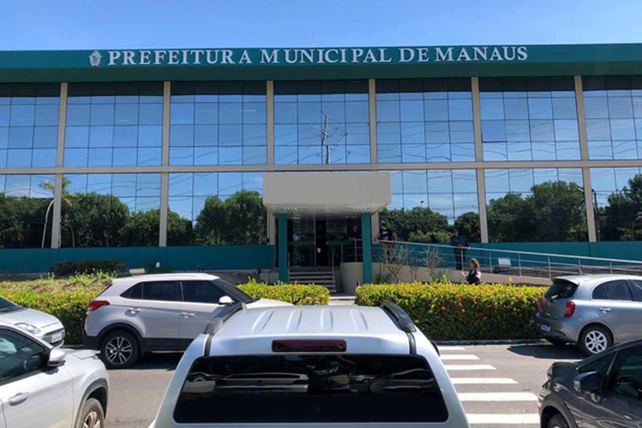 Prefeitura de Manaus abre 48 vagas nesta Segunda - 22-03
