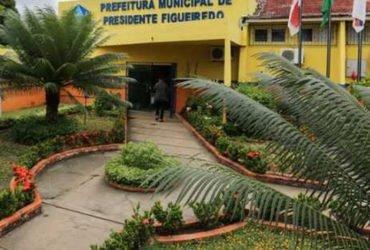 Prefeitura de Presidente Figueiredo
