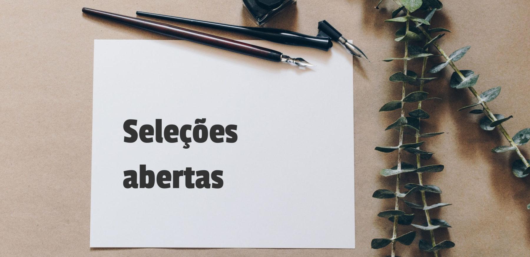 Selecoes aberta para Mecanico de Frota Analista Manutencao Eletricista Coordenador de PCP 1800x875 - Seleções aberta para Mecânico de Frota, Analista Manutenção, Eletricista Coordenador de PCP.