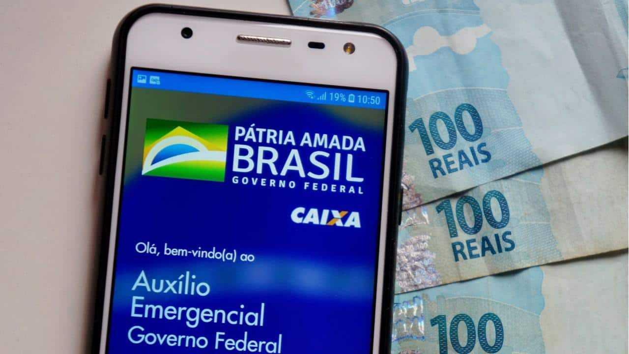 caixa economica pagamento do auxilio emergencial 2021 - Auxílio emergencial: Caixa já está pronta para pagar parcelas de 2021