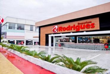 Rodrigues Supermercado Unidade Ponta Negra abre vagas de Auxiliar!