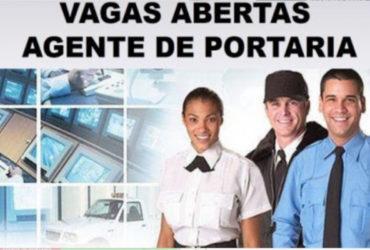 Emprego para Agente de Portaria com Vagas aberta na MARFEL RH.