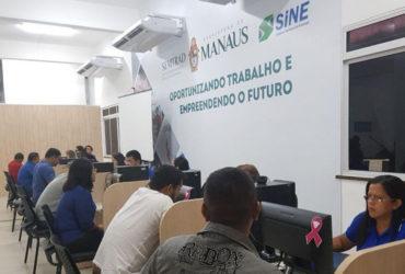 Sine Manaus Abre 10 Oportunidades para ALIMENTADOR DE PRODUÇÃO nesta Terça (06)