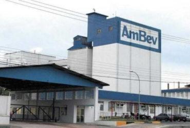 Ambev Manaus Contrata Operador Fabril