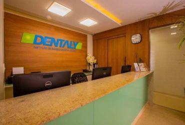 Clínica Odontológica contrata estagiário