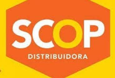SCOP Distribuidora Abre vagas de empregos para pessoas com ensino médio!
