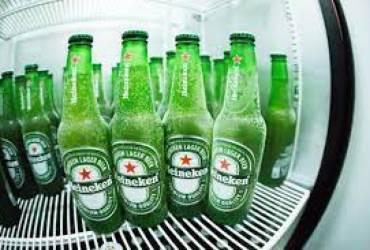 Cervejaria Heineken abre vagas de emprego; confira