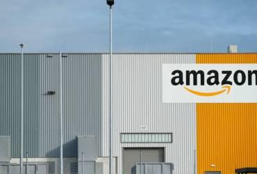 Amazon abre mais de 100 vagas de emprego