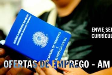 Oportunidades aberta para Chapeiro e Atendente