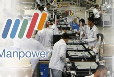 ManPower Abre vagas para Operador Logístico com Remuneração de R$ 1.105,77