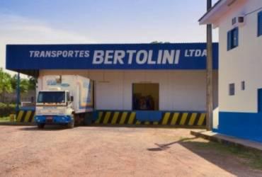Transportadora Bertolini contrata