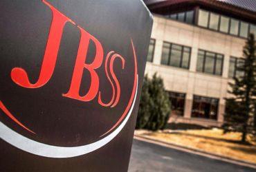 Novas vagas de emprego na JBS