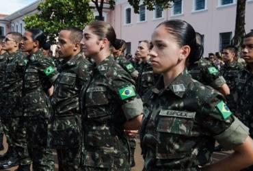 Exército Brasileiro abre 1000 Vagas para escola de sargentos das armas