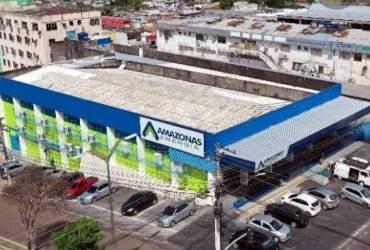 Amazonas Energia abre vagas para Atendente