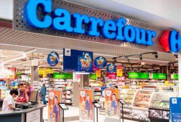 Carrefour novas vagas