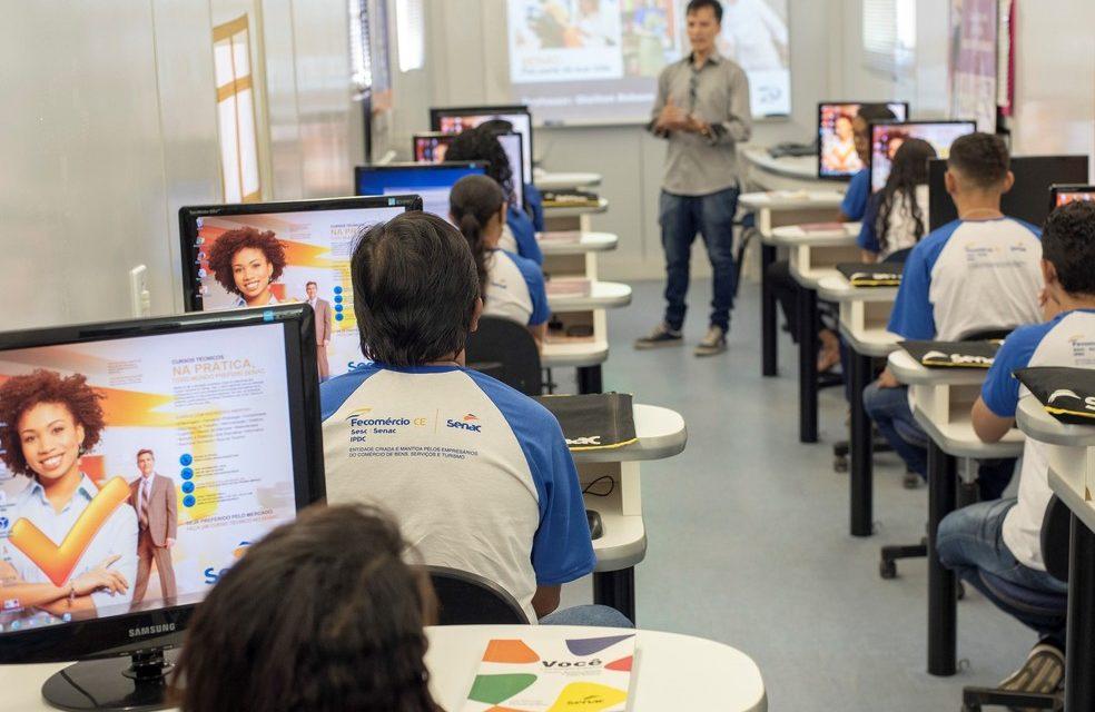 senac aulas para jovem aprendiz - Estamos com seleção aberta para Função de Aprendizes