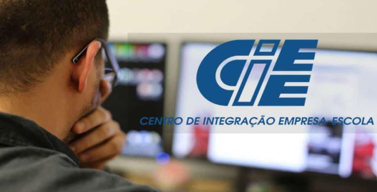 CIEE RIO abre vagas - CIEE RIO anuncia 2.389 vagas para Jovem aprendiz e estágio