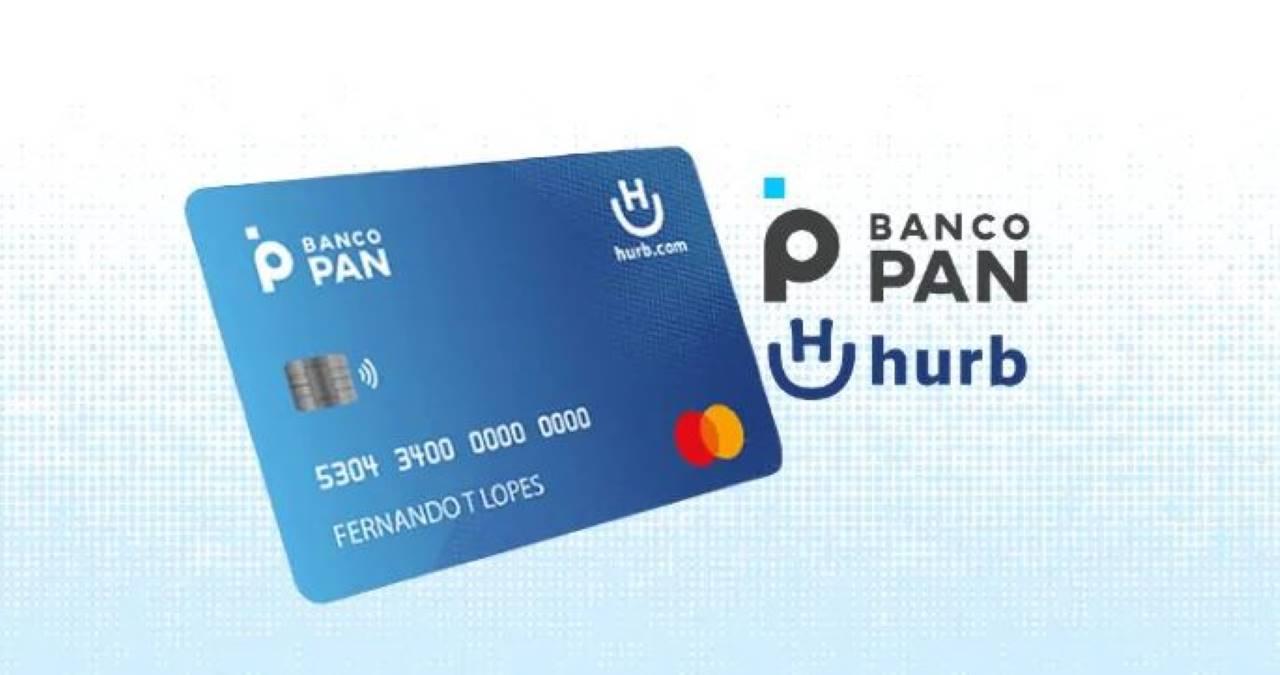Cartao de Credito Hurb do Banco PAN brasil 1 - Cartão de Crédito Hurb do Banco PAN; Confira como solicitar