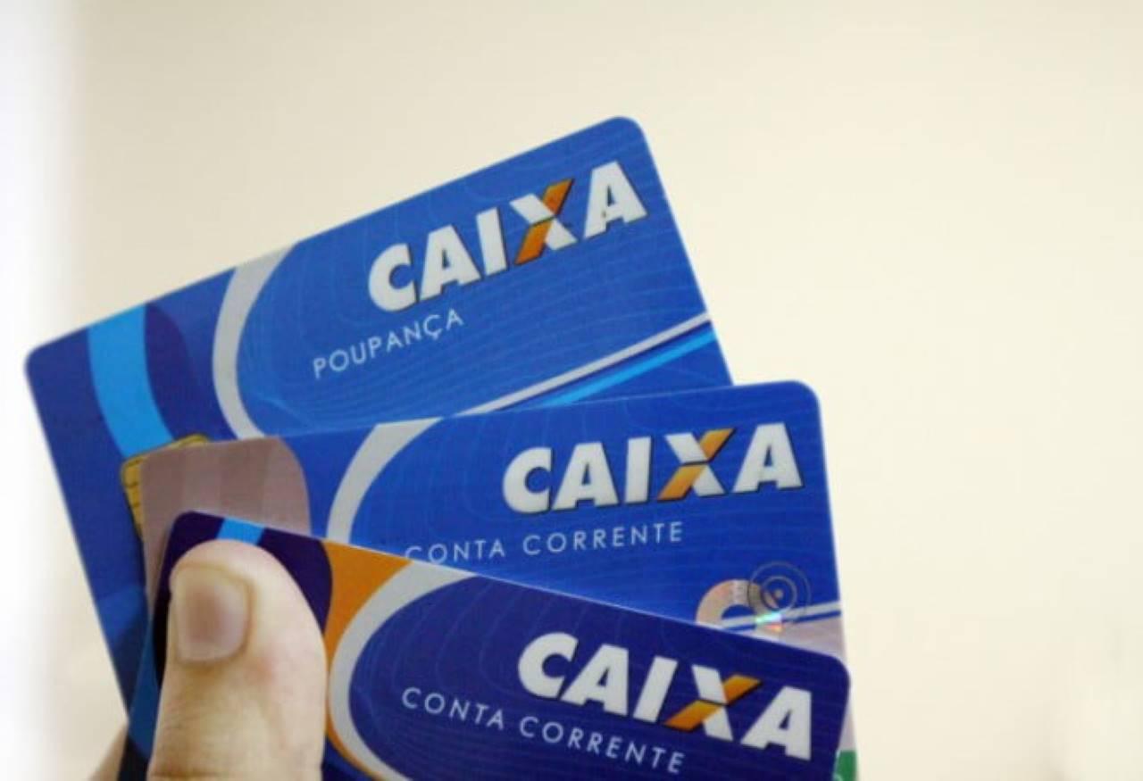 Cartao de credito da Caixa oferta de 30 raeis - Cartão de crédito da Caixa oferecerá aos seus clientes.