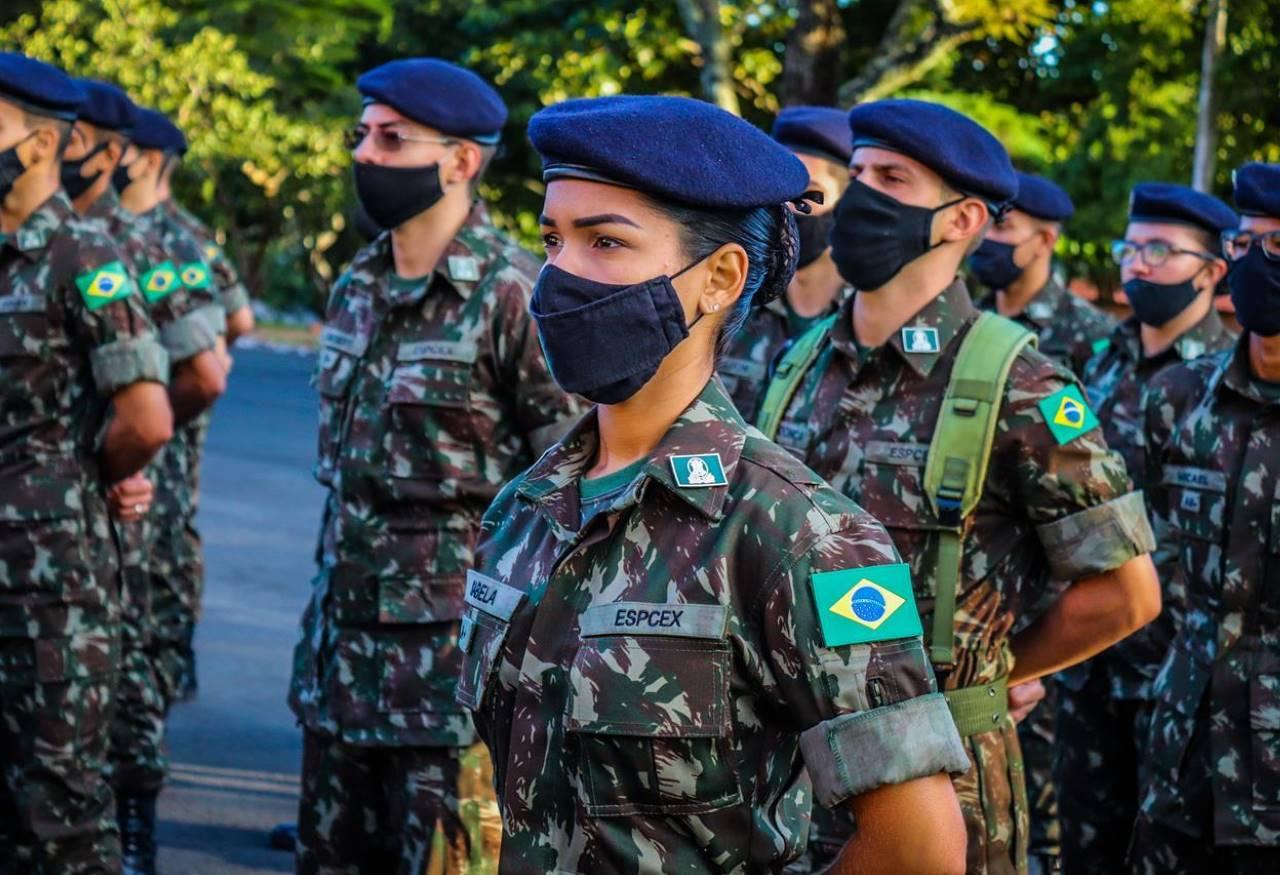 Exercito Brasileiros - Exército Brasileiro abre seleções e Oferta Salários de até 10.000 reais