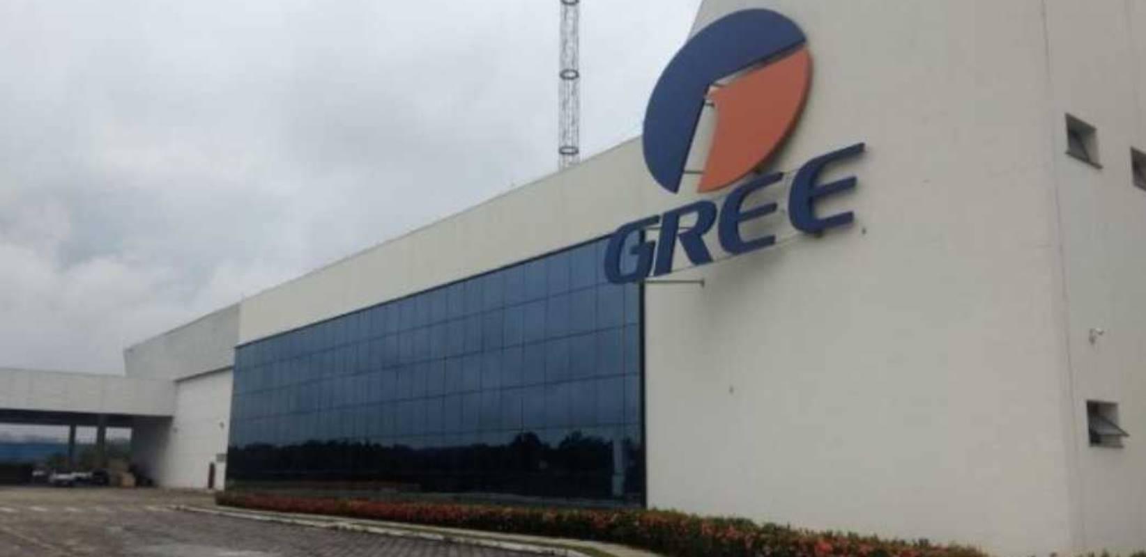 GREE DO BRASIL vaga de empregos - GREE DO BRASIL vaga de emprego