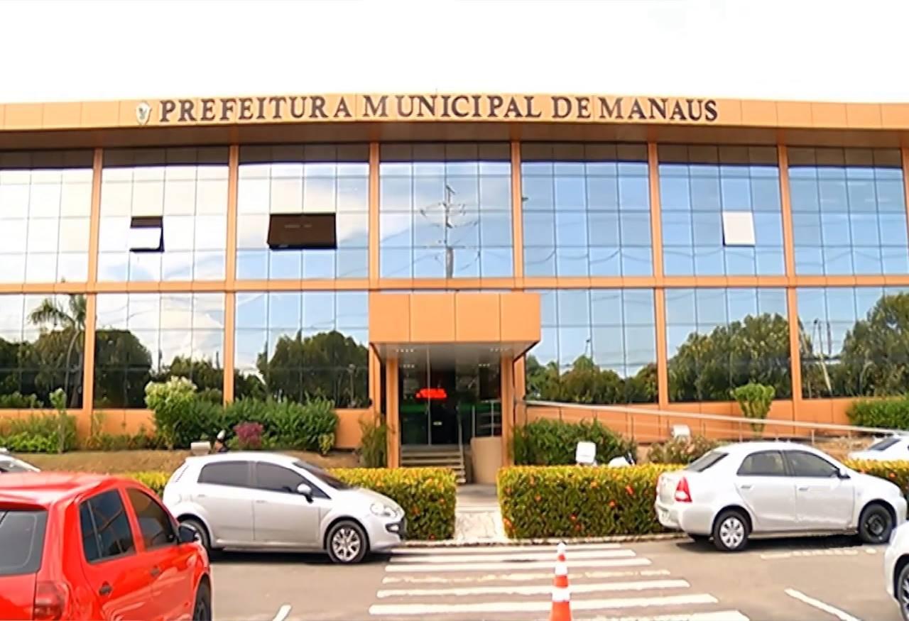 PREFEITURA DE MANAUS anuncia 156 vagas - PREFEITURA DE MANAUS informa 156 vagas de emprego estão em aberto nesta sexta-feira (24)