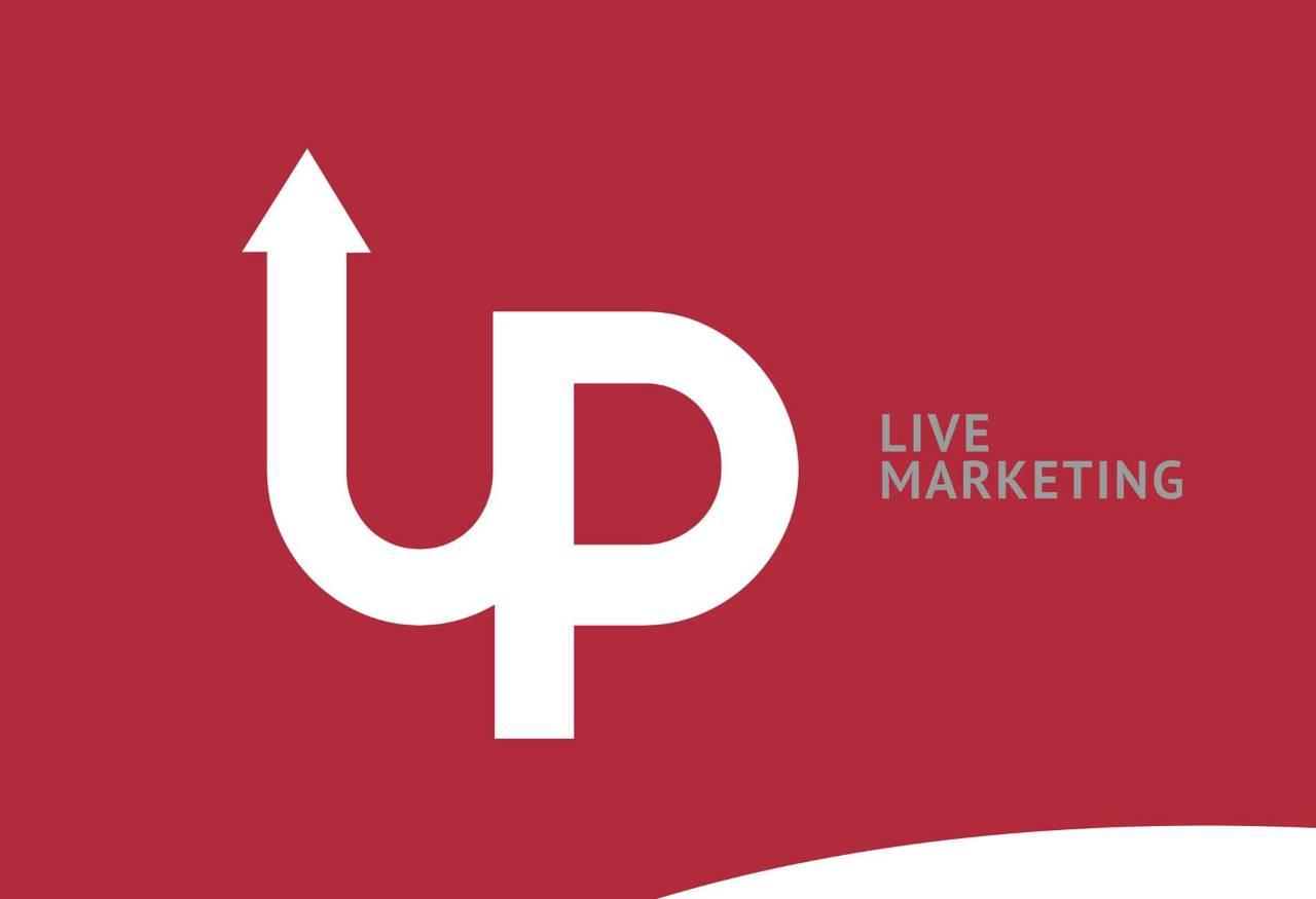 Up Live Marketing - Up Live Marketing contrata Operadores de Televenda