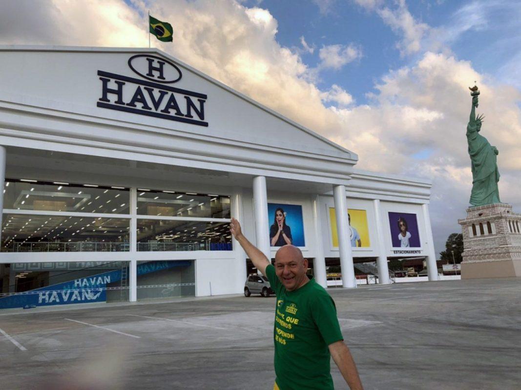 havan lojas - Havan vai abrir três lojas em MANAUS: Ponta Negra; Torres e Via Norte; 500 vagas de Emprego