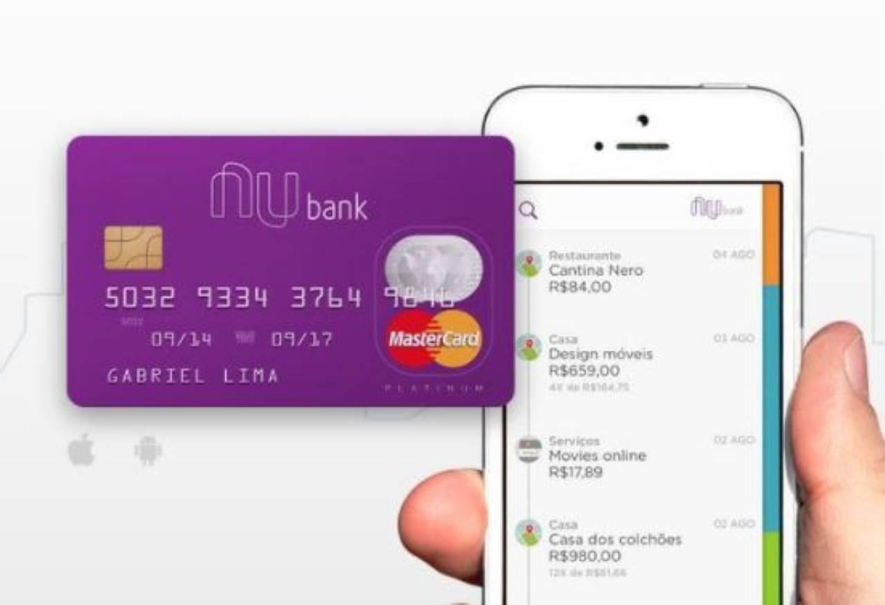 nubank pague seu boleto com ele - Pague Boleto utilizando seu cartão de crédito Nubank