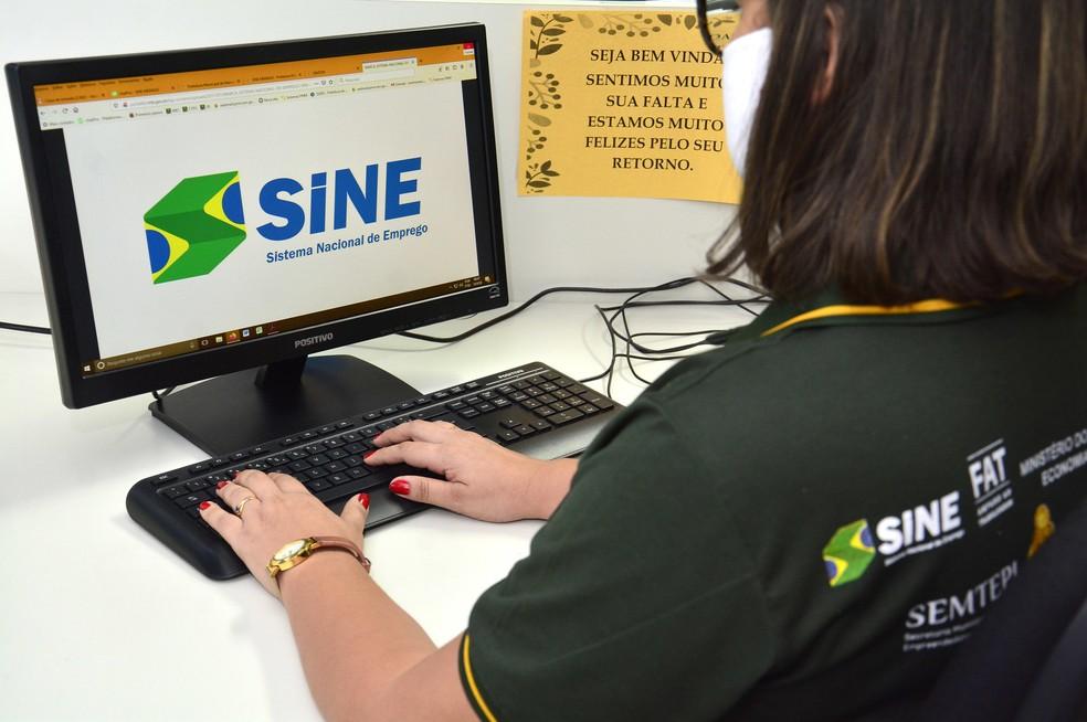 sine manaus vagas de trabalho - 75 ofertas com Inscrições pelo SINE Manaus para essa semana