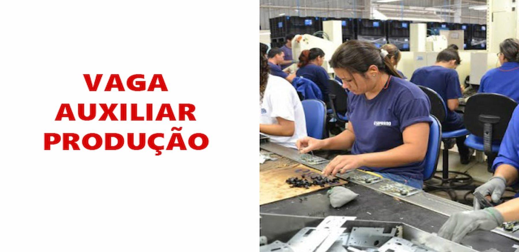 Auxiliar de Producao com Ensino Medio Completo 1800x875 - Indústria abre vagas de Auxiliar de Produção com Ensino Médio Completo