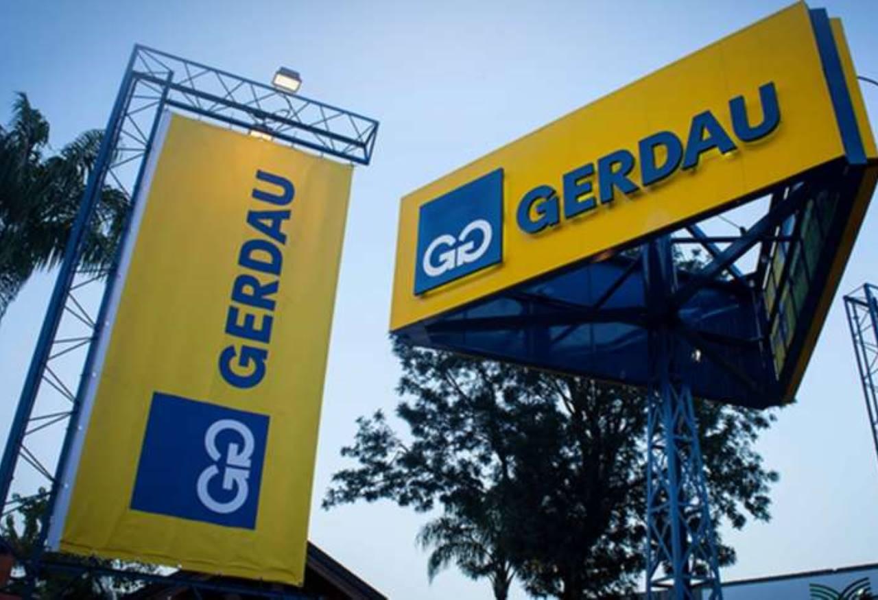 Gerdau abre vagas - Gerdau abre vagas de emprego em todo o brasil