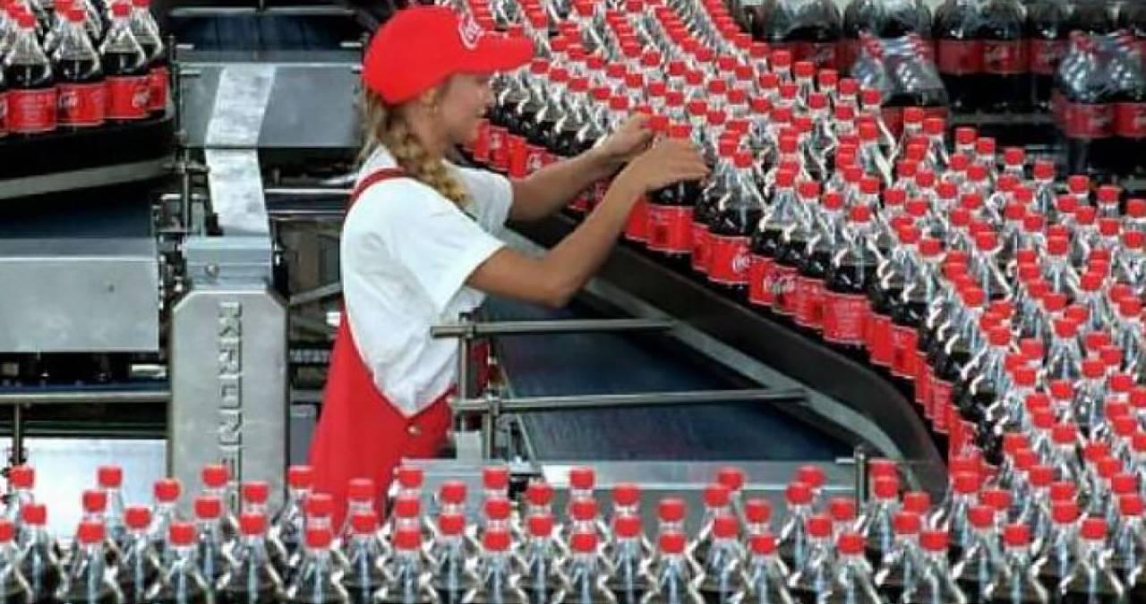 Grupo da Murano Coca cola abre 17 vagas - Home