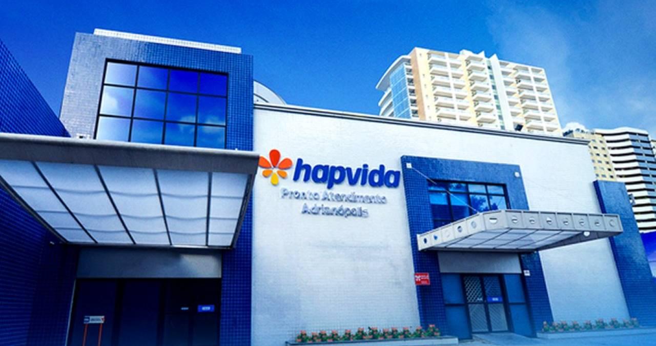 HAPVIDA Manaus - Home