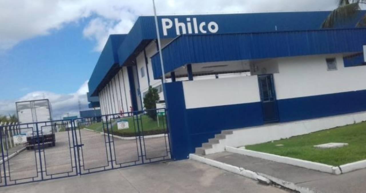 Philco Grupo Britania abre vagas - Home