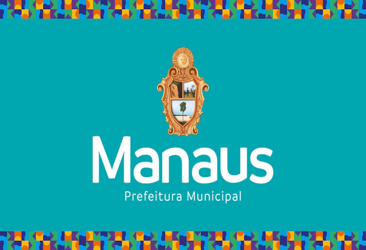 Prefeitura de Manaus anuncia - Home