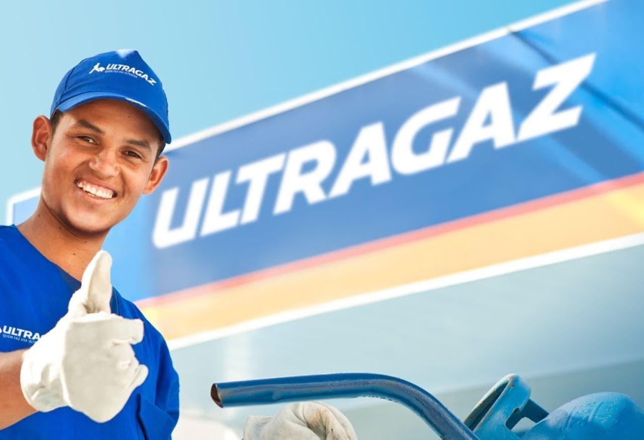 Ultragaz abre vagas no brasil - Ultragaz abre vagas