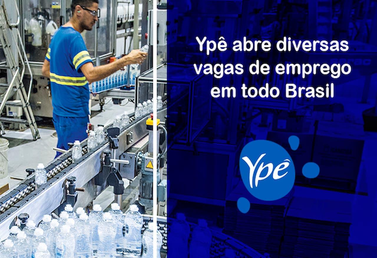 YPE abre oportunidades para Jovem Aprendiz - Home