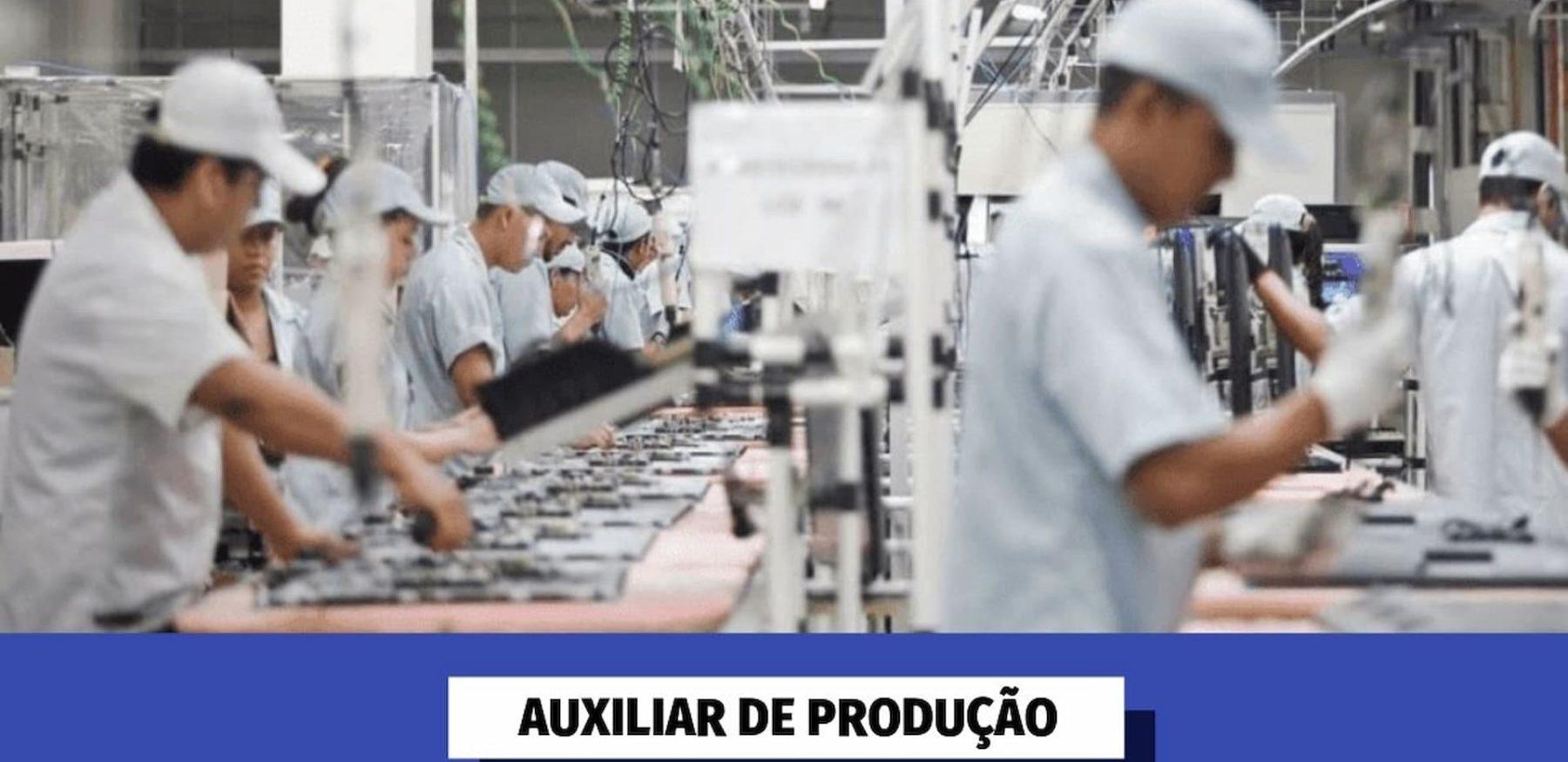 auxiliar de producao vagas em manaus 1800x875 - Indústria Gráfica está com oportunidades para Auxiliar de Produção